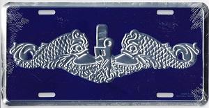 Ussvinsk License Plates